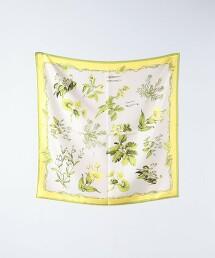 【部分為特別訂製】<manipuri>SILIK 方巾 日本製