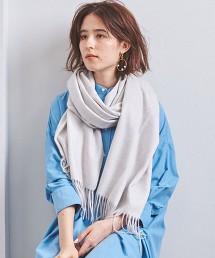UBCB SOLID 喀什米爾羊毛圍巾