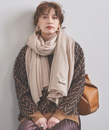 UBCB 喀什米爾針織圍巾
