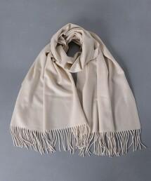 UBCB SOLID 喀什米爾 圍巾