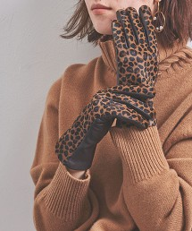 UBCB LEO HAIR LTR T/P 手套 OUTLET商品