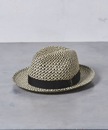 <Borsalino> PNM VENTILATO 巴拿馬帽■■■