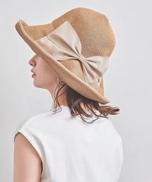 <Athena New York>KIMBERY TANBODY 帶簷帽 日本製