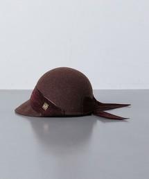 【特別訂製】<Athena New York>AGTHA 短簷帽
