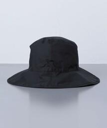 <KIJIMA TAKAYUKI>CO SOFT 寬簷帽 日本製