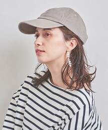 UWSC 棉布 斜紋織 棒球帽