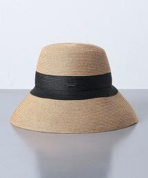 UWSC 紙纖維雙色 UV 草帽