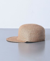 UWFM 紙纖維 棒球帽 抗UV