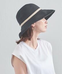 UWSC AQ BRAID UV 草帽