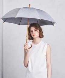 UBCS 素色 平織布 晴雨兩用 傘