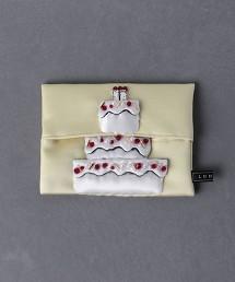 <LUDLOW>STRAWBERRY CAKE 面紙袋