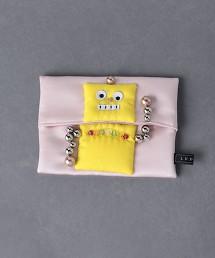 <LUDLOW>ROBOT 面紙袋