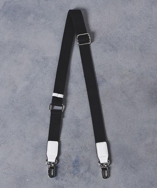 UWCB 鏤空設計 迷你包用 背帶