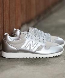 【特別訂製】<new balance>∴U520/休閒鞋