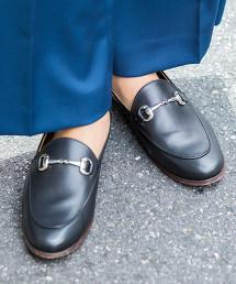 【特別訂製】<CAMINANDO>∴皮革馬銜樂福鞋