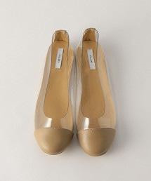 <TILLETT>圓頭透明芭蕾舞鞋 OUTLET商品