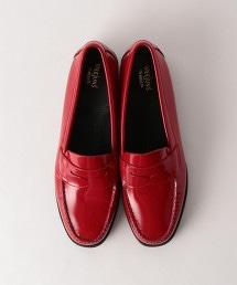 【特別訂製】<G.H.BASS>皮革 樂福鞋