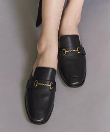 【特別訂製】<CAMINANDO>皮革 馬銜樂福鞋