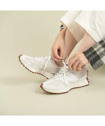 TW NEWBALANCE WS327 女鞋
