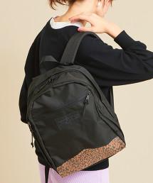 【特別訂製】<JANSPORT>∴FREEDOM 豹紋後背包