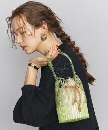 <Le Vernis>混色串珠 手提包
