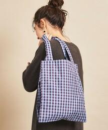 BY∴ 細格紋手提包