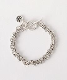 <PHILIPPE AUDIBERT>NILA 鎖鏈 銀色手鍊
