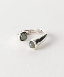 <VELATTI>2天然石戒指