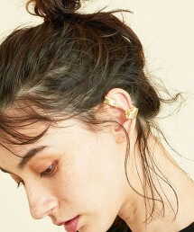 <FARIS>WARP 耳骨夾