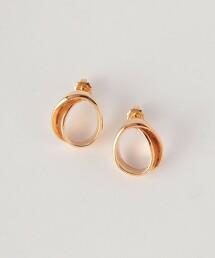 <VELATTI>圓環耳飾 西班牙製
