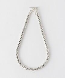 【特別訂製】<PHILIPPE AUDIBERT>JULIE鎖鏈 項鍊 法國製