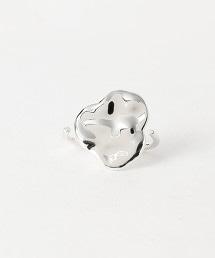 【特別訂製】<Soierie>NATURAL ID戒指