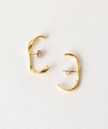 BY 金屬變形耳環
