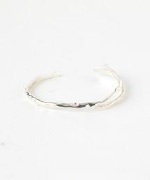 <BAITS>TREE BRANCH 手環/SILVER 925