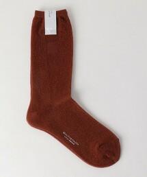 BY 捲縮 襪子