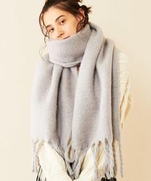 BY∴ 大流蘇圍巾