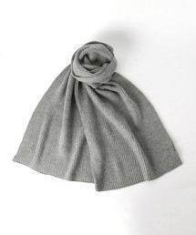 BY 化纖羅紋針織披肩
