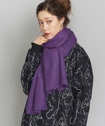 BY 化纖羅紋針織披肩 OUTLET商品