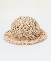 <ANGIOLO FRASCONI>針織帽