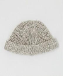 <GRILLO>針織 豆豆帽 義大利製