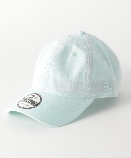 【特別訂製】<NEW ERA>9TWENTY CAP/棒球帽 о