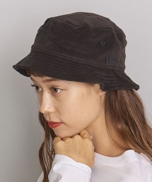 【特別訂製】<NEW ERA>絨毛水桶帽