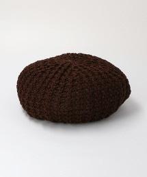 BY 鉤針編織貝雷帽