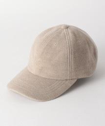 BY 仿羊毛 棒球帽