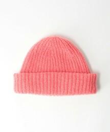 BY 針織毛帽 日本製