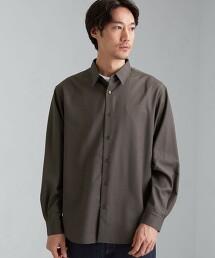 CM 可水洗 維也拉 標準版型 長袖 襯衫 < 機能性材質 / 可水洗 >