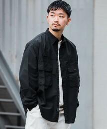 < 可成套 > ★ GLR/ lab 尼龍 棉 工作襯衫