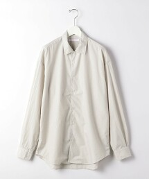 『 BRACTMENT 』 150/2 直條紋 寬鬆 寬角領 襯衫 日本製