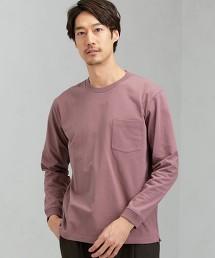 SC 高磅數 圓領 LS T恤