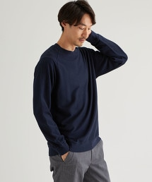 SC G/DYE 衛衣 圓領 LS / T恤